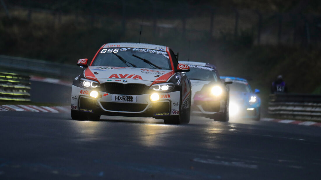 BMW M240i Racing - Startnummer 239 - 24h Rennen Nürburgring - Nürburgring-Nordschleife - 26. September 2020