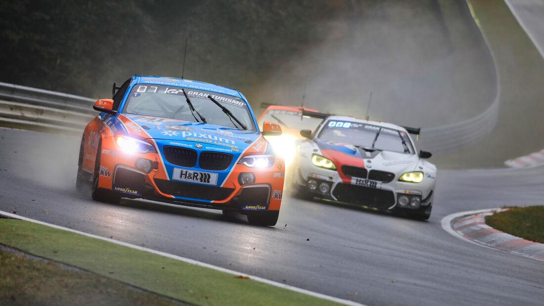 BMW M240i Racing - Startnummer 241 - 24h Rennen Nürburgring - Nürburgring-Nordschleife - 26. September 2020