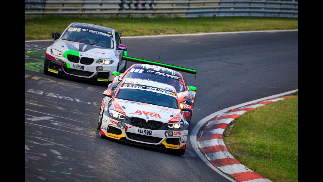 BMW M240i Racing - Startnummer #247 - 24h Rennen Nürburgring - 22. Juni 2019