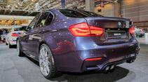 BMW M3 30 Jahre