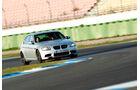 BMW M3 CRT, Front