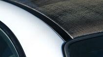 BMW M3 CSL, Dach