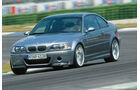 BMW M3 CSL (E 46)