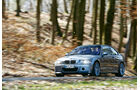 BMW M3 CSL, Frontansicht