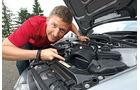 BMW M3 CSL, Motor