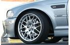 BMW M3 CSL, Rad, Felge
