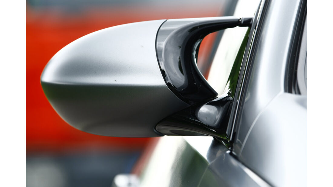 BMW M3 Coupé Außenspiegel