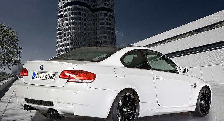 BMW M3 Coupé Edition