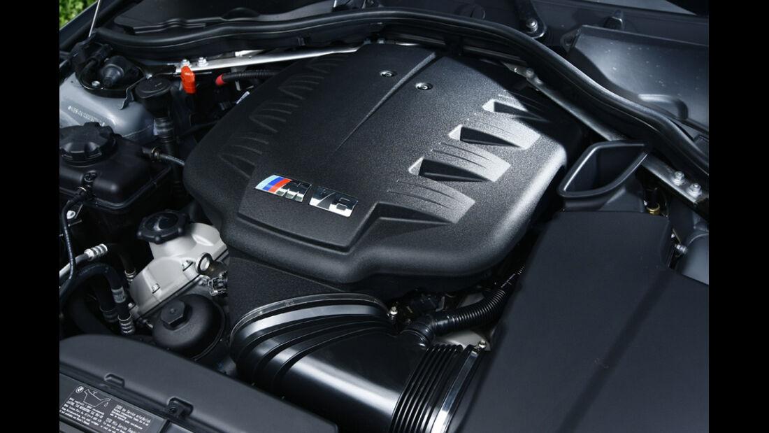 BMW M3 Coupé Motor