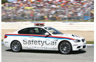 BMW M3 Coupé Safety-Car - Moto GP 2008