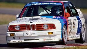 BMW M3 DTM 1990