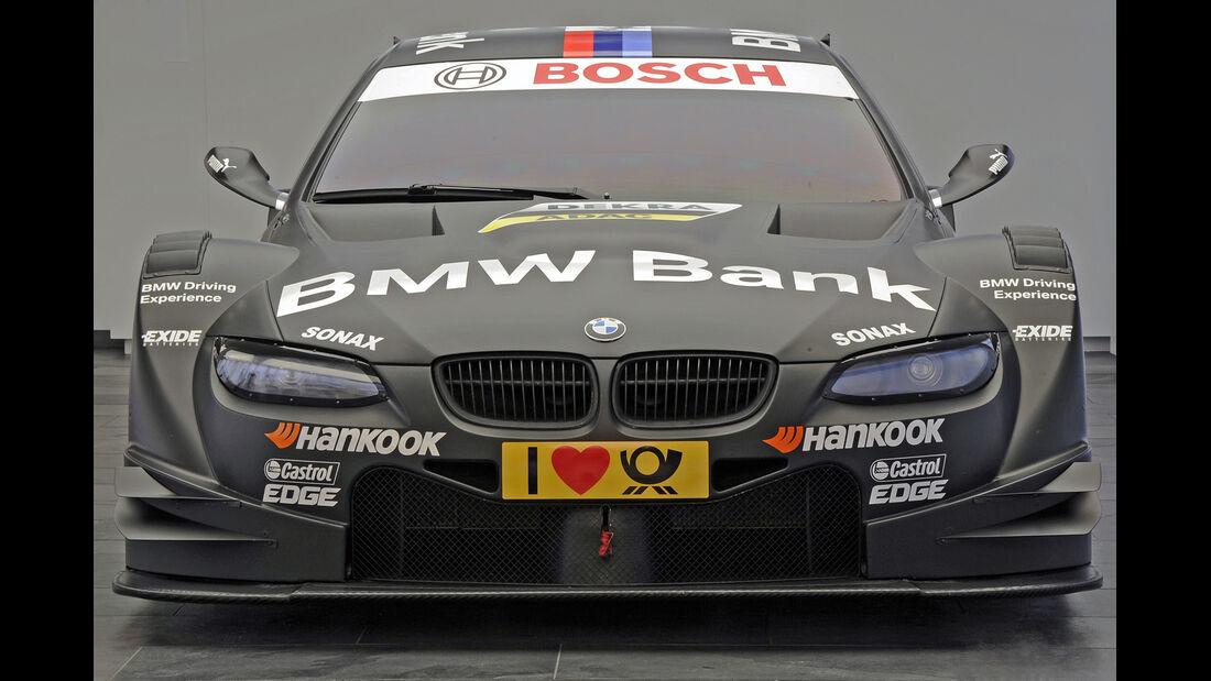 BMW M3 DTM 2012