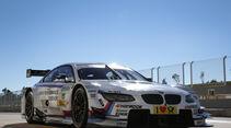 BMW M3 DTM, Frontansicht
