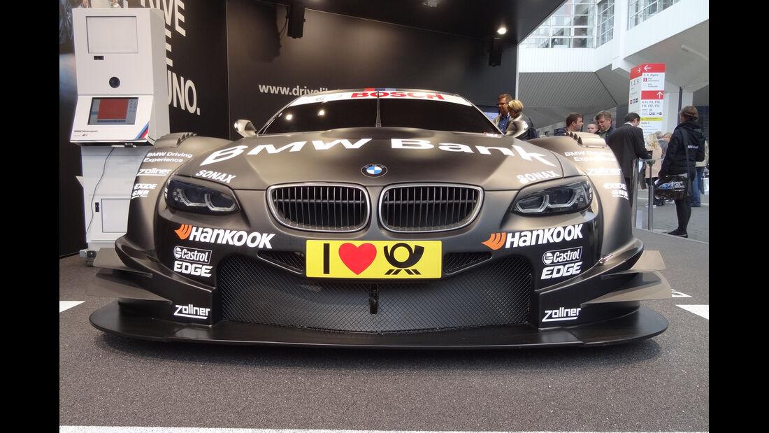 BMW M3 DTM - IAA 2013