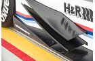BMW M3 DTM, Luftabweiser