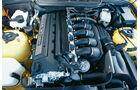 BMW M3 (E 36), Motor