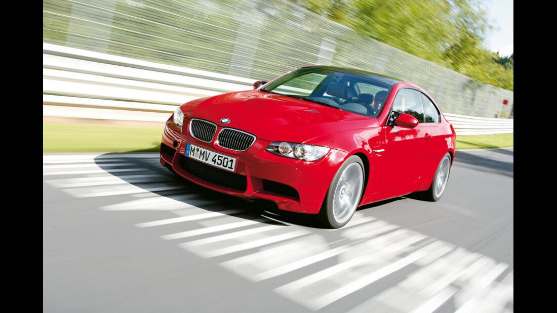 BMW M3 (E 92)