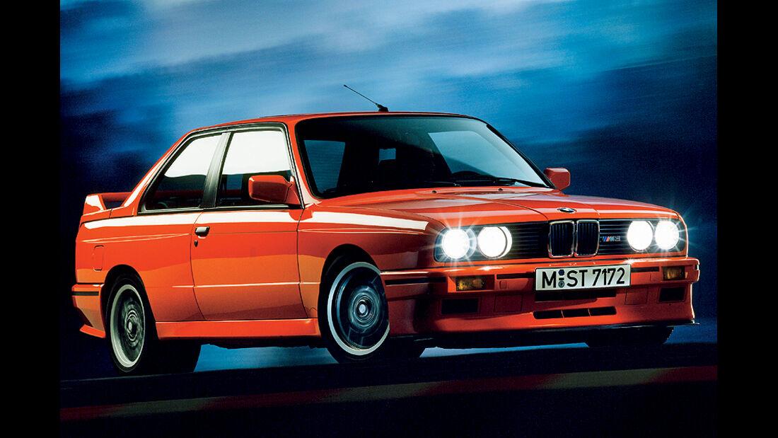 BMW M3, E30