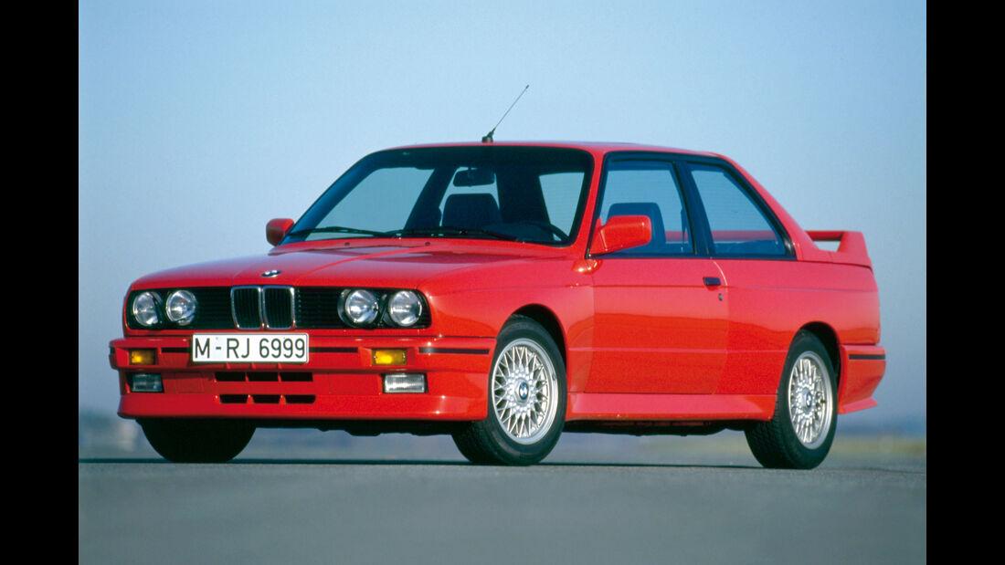 BMW M3 - E30 - 1987