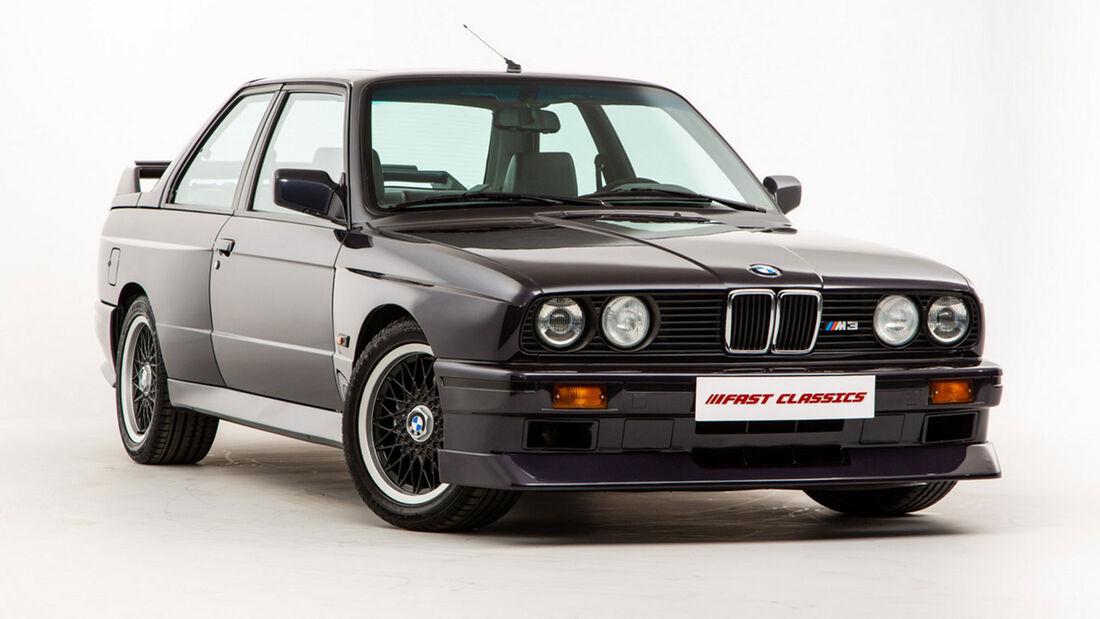 BMW M3 E30 Cecotto (1988)