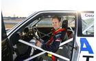BMW M3 E30 DTM, Cockpit, Christian Gebhardt