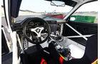 BMW M3 E30 DTM, Cockpit