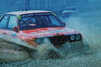 BMW M3, E30, DTM, Rennaction, Kiesbett