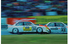 BMW M3, E30, DTM, Rennaction