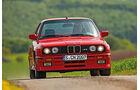 BMW M3 E30, Frontansicht