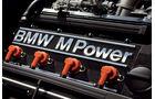 BMW M3, E30, Motor