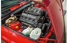 BMW M3 E30, Motor