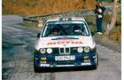 BMW M3, E30, Rallye-WM, Bernard Beguin