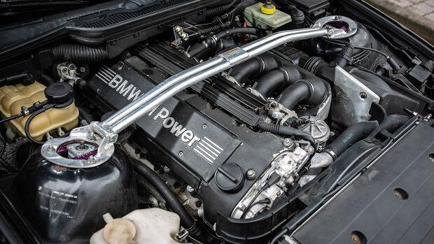 BMW M3 (E36) Limousine