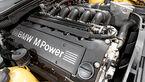 BMW M3 (E36), Motor