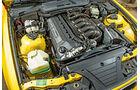 BMW M3 E36, Motor