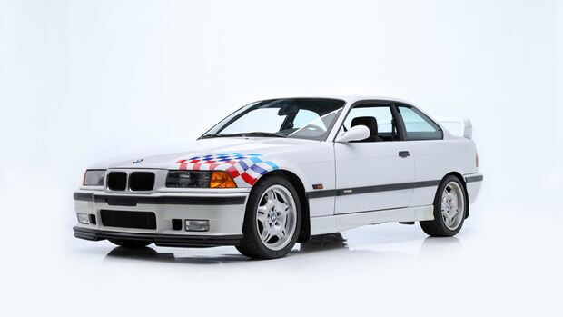 BMW M3 E36 Paul Walker