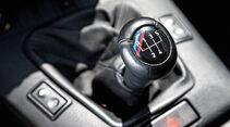 BMW M3 (E36), Schalthebel