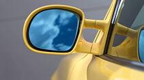 BMW M3 (E36), Seitenrückspiegel