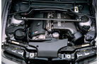 BMW M3 (E46) CSL 2003 - Motor - Sechszylinder-Reihenmotor