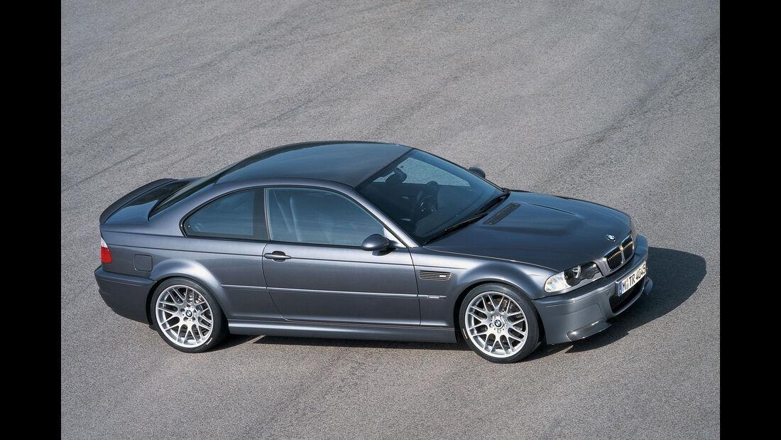 BMW M3 (E46) CSL 2003 - Sondermodell