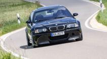 BMW M3 (E46), Exterieur