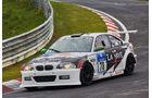 BMW M3 E46 - Startnummer: #78 - Bewerber/Fahrer: Juan Angel Cusano, Stefano Cambria, Sergio Yazbik, Jose Balbiani - Klasse: SP6