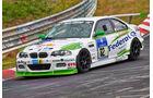 BMW M3 E46 - Startnummer: #82 -Bewerber/Fahrer: Jose Manuel Balbiani, Stefano Cambria, Juan Angel - Klasse: SP6