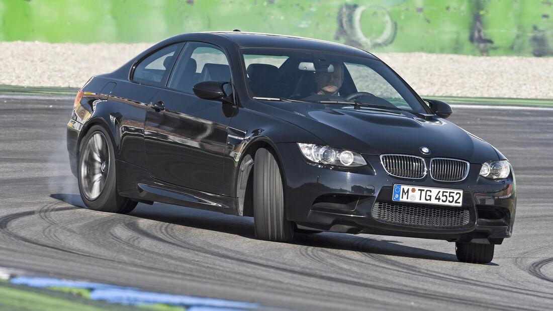 BMW M3 (E90/92/93), Exterieur