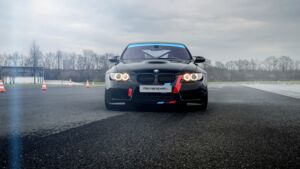 BMW M3 E90 Clubsport-Umbau von MR Car Design