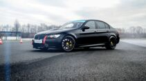 BMW M3 E90 Clubsport-Umbau von MR Car Design
