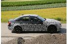 BMW M3 Erlkönig Carbondach