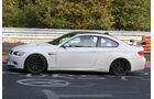 BMW M3 Erlkönig