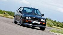 BMW M3 Evolution, Frontansicht
