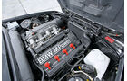 BMW M3 Evolution, Motor